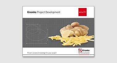 Kiremko Project Development