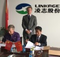 Nieuw project Linkage Farm Frites China