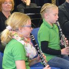 Muziekids perform first concert